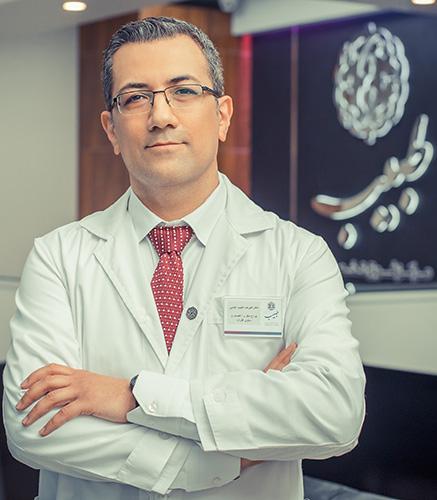 دکتر طبیب خوئی