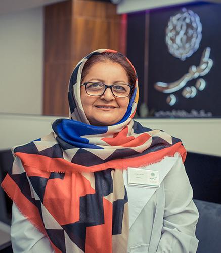 نسرین شیرازی