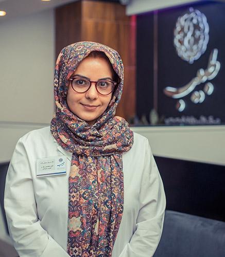 دکتر مریم رسولی نژاد